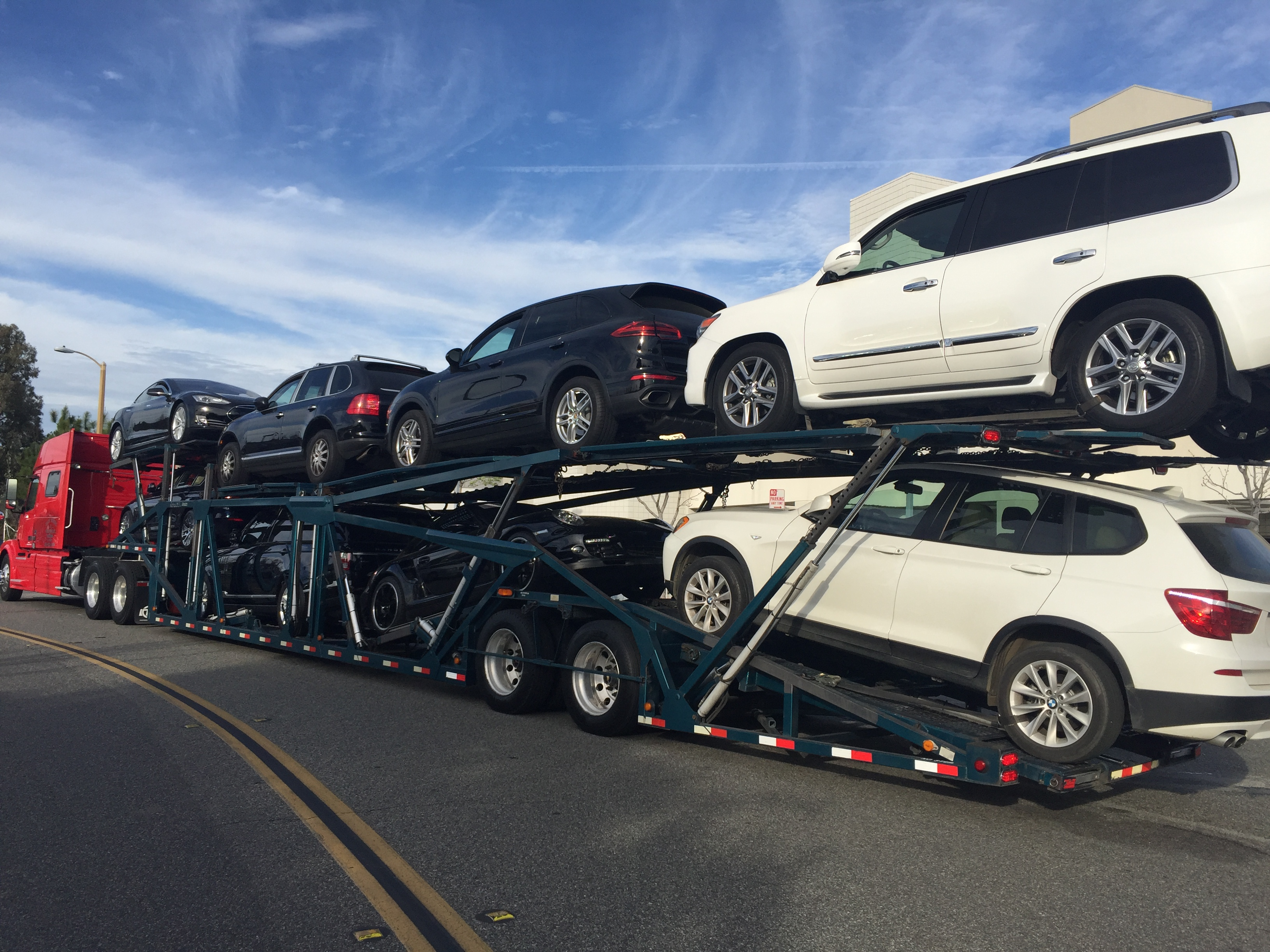 Car Transport Companies >> Auto Shipping Full Insurance Coverage Phoenix Car Transport
