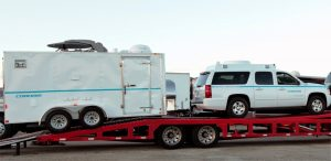 Trailer Moving