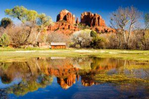 Phoenix to Queen Creek, AZ
