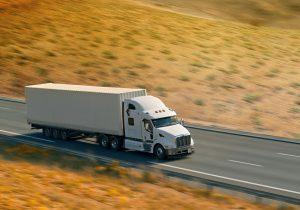 Trucking in Arizona