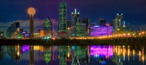 Phoenix to Dallas, TX