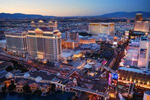 Phoenix to Las Vegas, NV