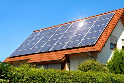 phoenix solar panel