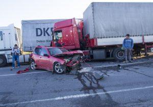 Phoenix crash truck