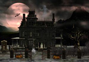 Phoenix haunted houses