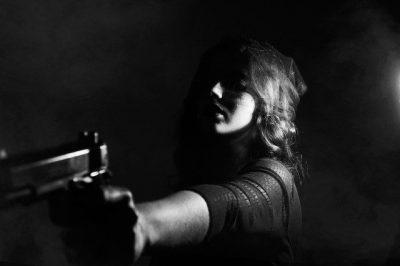 mom shoots teen son
