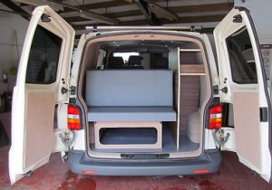 Camper Van Conversions: The Hard Parts