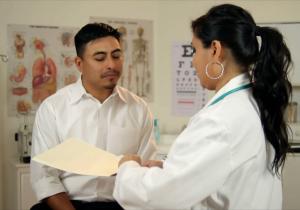 An App Helps Bridge Language Gap Between Refugees and Doctors