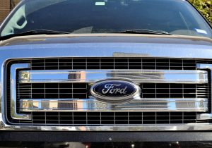 Ford Adds 2021 Edges and F-350/F-450 Trucks to Recall List
